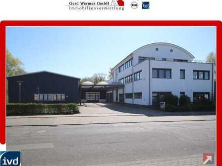 Lagerfläche in hochwertiger Gewerbeimmobilie in Hasbergen zu vermieten