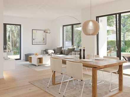 Großzügige Gartenwohnung in gehoben ausgestattetem 3-Familienhaus