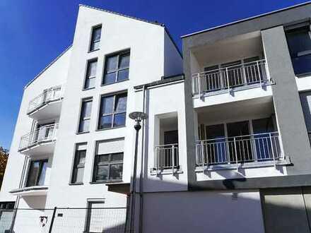 Altengerecht mit Stil wohnen! Hochwertige und großzügige Wohnung in Pulheim-City mit Aufzug