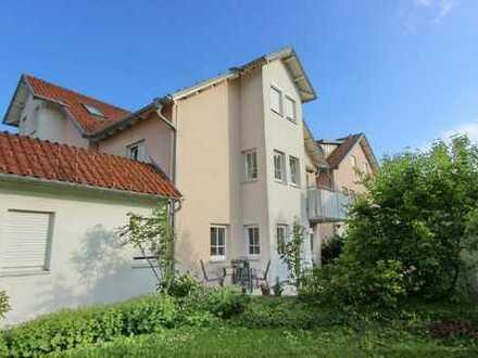 Exklusive Maisonette-Wohnung in bester Wohnlage von Wangen