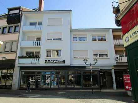 Kaiserslautern - Altstadt: Wohn- und Geschäftshaus mit 5 Wohneinheiten und Gewerbefläche