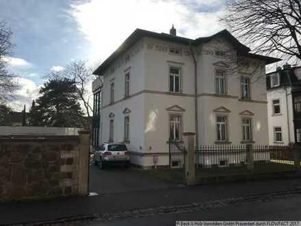 Flexible Flächen in modernem Büro in sanierter Villa in Radebeul-Ost