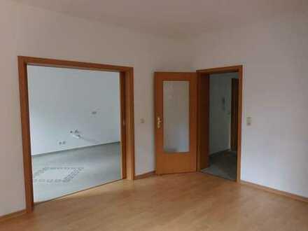Sie suchen eine geschmackvolle 2-Raumwohnung in Kleinrückerswalde...?
