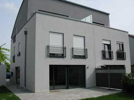 extravagante DHH m.gr.Dachterrasse, 190 qm, Toplage in Spielstrasse DAH-Süd, Bj. 2016