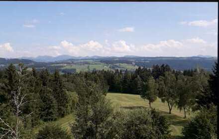 Schöne sechs Zimmer Wohnung in Lindau (Bodensee) (Kreis), Lindenberg im Allgäu