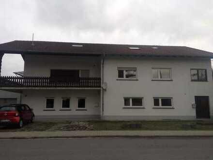 *A-007* Mehrfamilienhaus mit 3 Wohneinheiten