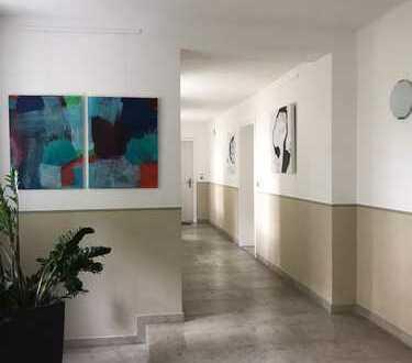 Exklusive, geräumige 2-Zimmer-Wohnung in Augsburg