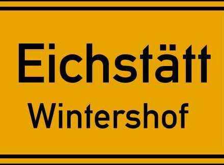 Erstklassiges Baugrundstück in Eichstätt - Kein Bauzwang!
