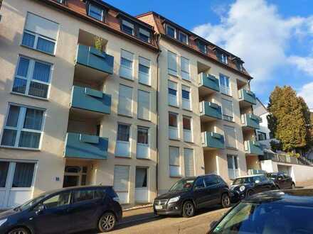 Kapitalanleger aufgepasst! 4,5% Kaufpreis-Rendite 1-Zimmer-Wohnung, Belfortstraße 11a