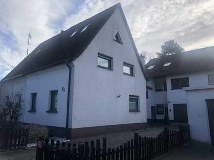LUDWIGSHAFEN - Einfamilienhaus in beliebter Lage
