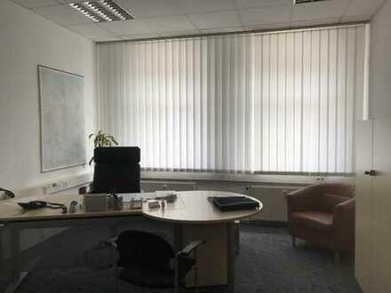 3 zusammenhängende Büroräume