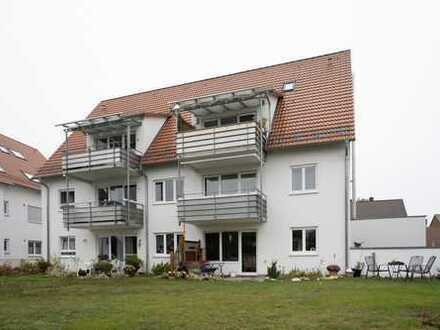 Helle 2,5-Zimmer-Wohnung mit Süd-Balkon und EBK in Ulm-Lehr
