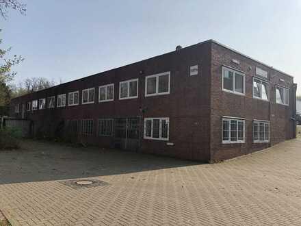 Werkswohnung Wohnen und Arbeiten auf über 200m²