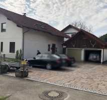 3,5 Zimmer DG Wohnung Schwörstadt /Rheinfelden (MS)