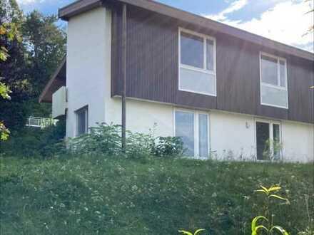 EFH in bester Wohnlage in Nagold für 2 Jahre zu vermieten