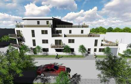 Exklusives Eckhaus mit Garten und Dachterrasse