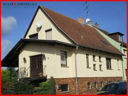 Beste Lage, großzügig aufgeteilt...u.a. Sauna, Kamin, 2 Terrassen, Garten, Garage...EFH im Spreewald