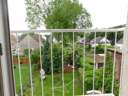 Geräumige 3 Zimmer Wohnung mit Balkon in Herne