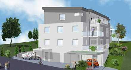 *Moderne Neubau-Eigentumswohnung*