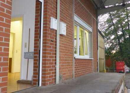 Gewerbefläche mit Büro in Rheinfelden-Herten