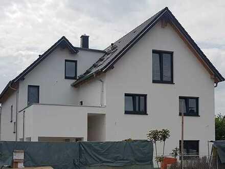 Erstbezug mit Balkon: exklusive 4-Zimmer-Wohnung in Frankfurt am Main Seckbach