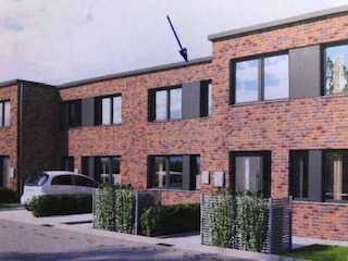 Modernes neuwertiges RM-Haus in Münster-Gremmendorf (Neubaugebiet), Nikolaus-Groß-Weg 21