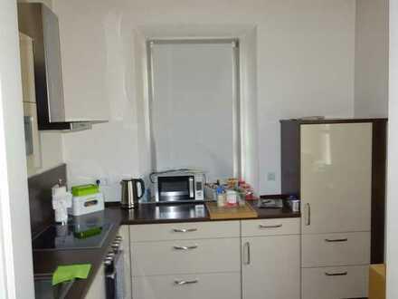 Gepflegte 5-Zimmer-Wohnung mit Einbauküche in Neuburg-Schrobenhausen (Kreis)