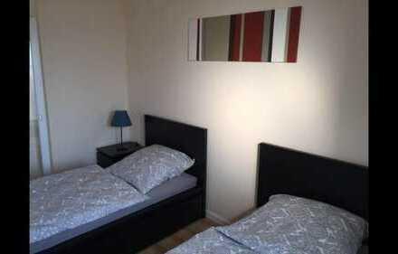 Möbliertes Zimmer in Brühl