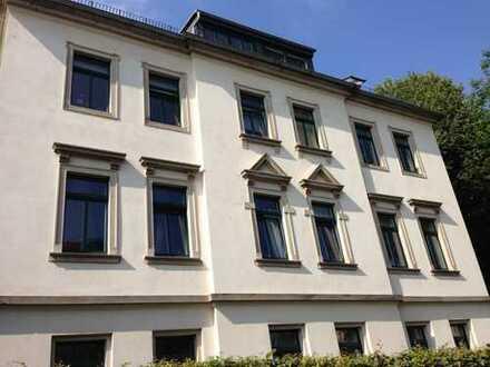 Wunderschöne, helle 3-Zimmer-Wohnung zur Miete in Dresden, Ecke Striesen/Blasewitz