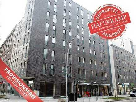 Top Gastronomiefläche im Harburger Binnenhafen