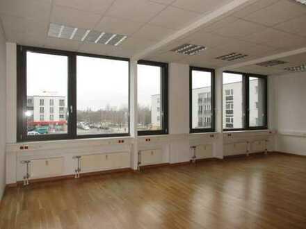 Flexible Gewerbeflächen von 60- 700 m² im 1.OG für Büro oder Praxisräume