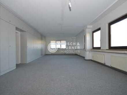 Geräumiges Büro + Lagerfläche für den Unternehmer, Neumarkt - Regensburger Straße