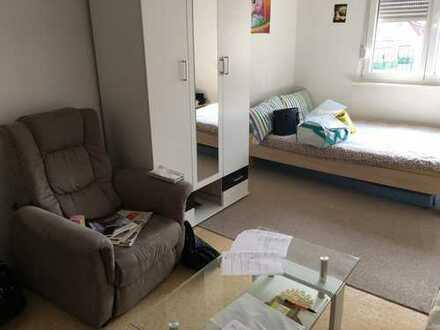 WG-Zimmer in Pforzheim - Nordstadt zentral gelegen
