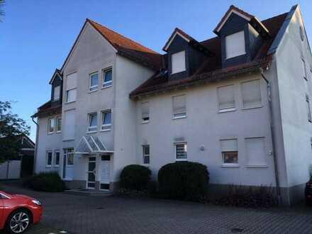Gepflegte 3-Zimmer-Wohnung mit Balkon und Einbauküche in Ingelheim Rhein