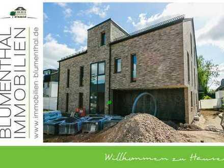Wohnen am Twellbachtal - 3 Zimmer Neubauwohnung im Obergeschoss