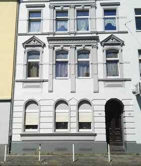 Top Wohnung im Dachgeschoss, auch als Kapitalanlage geeignet
