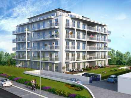 Ein Penthouse zum Träumen in Bad Kissingen