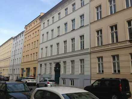 Attraktive Wohnung in Berlins Mitte