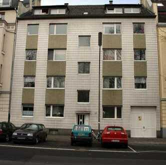 OFFENE BESICHTIGUNG: Köln-Ehrenfeld – ruhiges Appartement in Uninähe mit Westbalkon