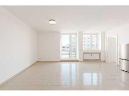 NEU am Markt: 2 ZKB-Wohnung unweit des Uniklinikums mit 2,94 % Rendite und toller Ausstattung