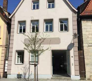 +++ Wohnen und Arbeiten mit Flair in der Altstadt Forchheims +++