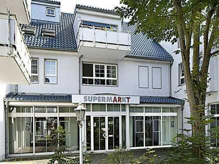 Gewerbeeinheit als Teileigentum in Potsdam