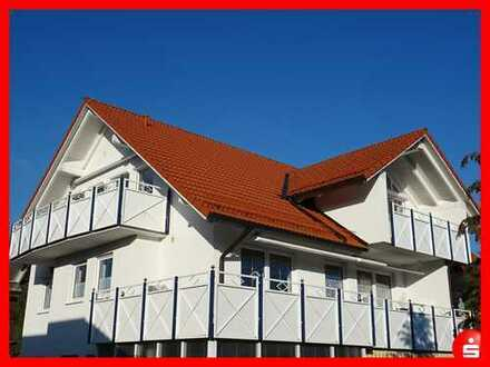 3-Zimmer-Dachgeschoss-Wohnung in Bad Wörishofen