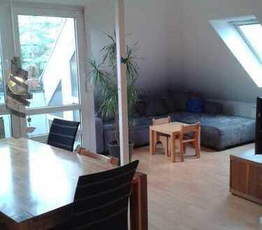 Wunderschöne 3-Zimmer Wohnung in SHA auf der Tullauer Höhe