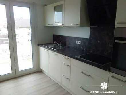 BERK Immobilien - Frisch sanierte 3,5 Zimmer Wohnung in bevorzugter Lage!