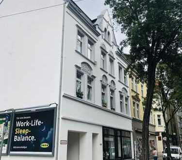 Schöne drei Zimmer Wohnung in Dortmund, Körne