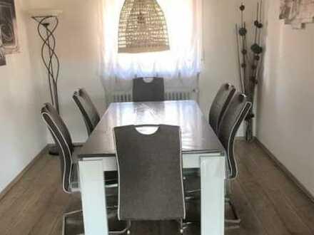 Das Familienparadies - oder die ideale Home-Office-Wohnung mit gigantischer Aussicht