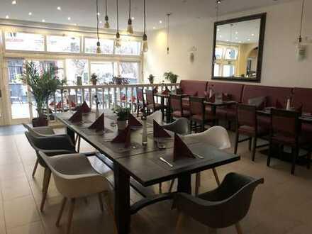 Restaurant in Winningen an der Mosel zu vermieten!