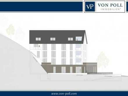 Wohnen am Klosterplatz 4 luxuriöse und exklusive Eigentumswohnungen entstehen