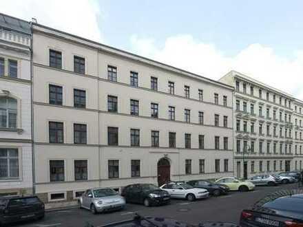 Achtung WG's * großzügige 4-Zimmerwohnung im Waldstraßenviertel